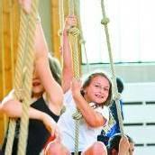 Mehr Sport in Ganztagsschule