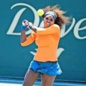 Serena Williams fegte Schwester Venus vom Platz