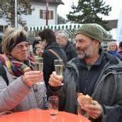 Wochenmarkt auf Flaniermeile in Götzis eröffnet