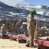 Fracking: Haben Thema verschlafen