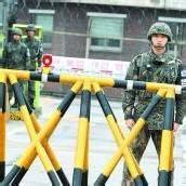Nordkorea verschärft Atomkriegs-Drohungen