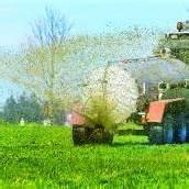 Traktoren – Grund für Ärger