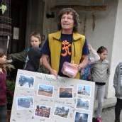 Schüler erlesen 1500 Euro für Kinder in Nepal