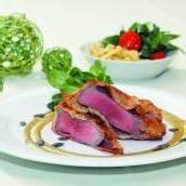 Alt-Wiener Backfleisch vom Rind