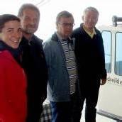 Schnifis: Neues Styling für Kabinen der Seilbahn
