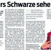 Weiler: Alt-Bürgermeisterin sorgt weiter für Unruhe in Gemeindestube