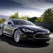 Model S gut nachgefragt