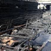 38 Tote nach Brand in russischer Psychiatrie
