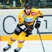 Daniel Woger spielt wieder für die Graz 99ers