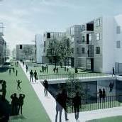 Seestadt: Baustart lässt bis 2014 auf sich warten