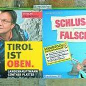 ÖVP zittert um Kernland
