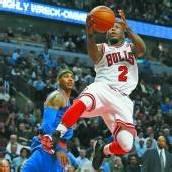 Chicago hat die Siegesserie der Knicks beendet