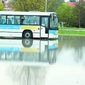 Rohrbruch: Memmingen stand unter Wasser