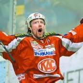 Jamie Lundmark zum besten Spieler gewählt