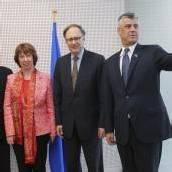 Einigung um Nordkosovo