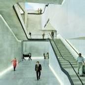Der Arlberg erhält eine Kunsthalle Ehrgeiziges Projekt auf der Passhöhe /D7