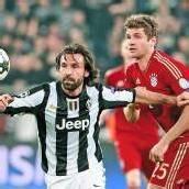 Bayern im Halbfinale