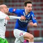 Totale Pleite für die Vorarlberger Klubs in der Ersten Liga