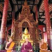 Thailand steckt voller Gegensätze