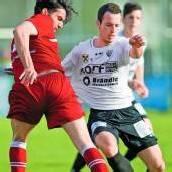 VFV-Cup Dornbirner SV überraschte /C2