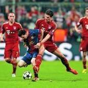 Was für ein Tag für den FC Bayern München