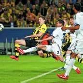 4:1-Erfolg für Dortmund