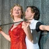 Erster Einblick in Gefährliche Liebschaften am Vorarlberger Landestheater