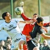 600 Fans sahen Derbysieg für Alberschwende in Egg
