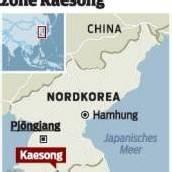 Koreakrise spitzt sich zu