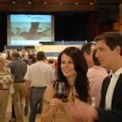 Weinmesse im Feldkircher Reichenfeld