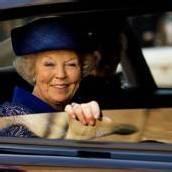 Letzter offizieller Termin als Königin