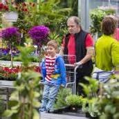 Gartenfest im ganzen Ökoland Vorarlberg