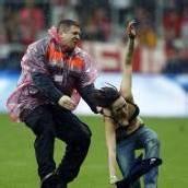 Flitzerin verschönert Bayern-Rekorde