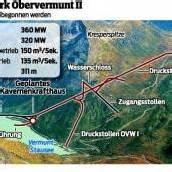 Sämtliche Einwände gegen Großkraftwerk ausgeräumt