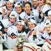 Fünfter Titel für die US-Damen