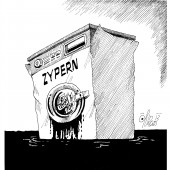 Wasch-Maschine!