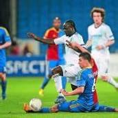 1:2-Heimniederlage für Basel gegen Chelsea