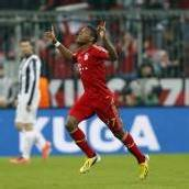 Bayern München nach 2:0-Sieg auf Halbfinalkurs