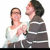 Theaterlust zeigen Bizauer mit Shakespeare /D4