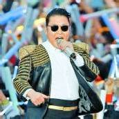 Psy bricht erneut YouTube-Rekord