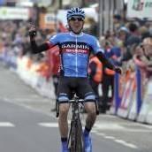 Ein Außenseiter gewinnt ältesten Rad-Klassiker