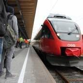 Streit um die Arbeitszeit führt zu Zug-Ausfällen