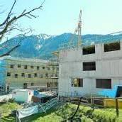 Sozialzentrum-Neubau in Nenzing ist im Zeitplan