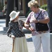 Neues Demenz-Projekt: Besondere Wegbegleiter