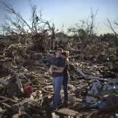 Schäden nach Tornado gehen in die Milliarden