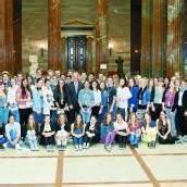 Schüler aus Vorarlberg erobern das Parlament