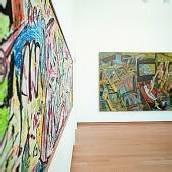 Moderne Kunst: Stedelijk Museum
