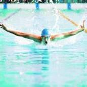 Wassersport macht und hält fit