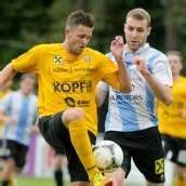 DSV sensationell im VFV-Cup-Finale