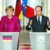 Vollzeit-Präsident für die Eurozone gefordert